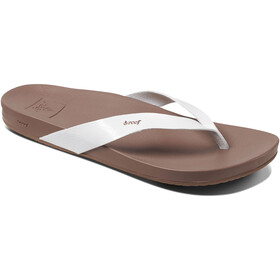 Reef Cushion Bounce Court Sandalias Mujer, cloud
